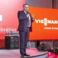 «Виссманн» подвел итоги 2016 года на всероссийской встрече партнеров