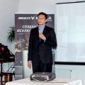 LG Electronics представила новое поколение мультизональных систем MULTI V 5 на региональной дилерской конференции в Санкт-Петербурге