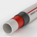 Новая труба с кислородным барьером FIBER BASALT OXY