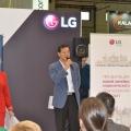 На «Мир Климата 2017» LG представила обновленную линейку кондиционеров