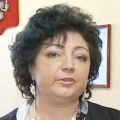 Оксана Кобзун, директор детского дома