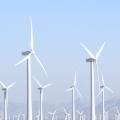 Россия обладает самым большим в мире ветропотенциалом
