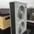 Ariston Thermo объединяет технологии для максимальной энергоффективности