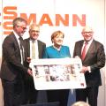 50 млн инвестиций: Viessmann открывает НИЦ 'Техникум'