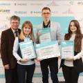 Победители конкурса 'Проектирование мультикомфортного дома - 2017'