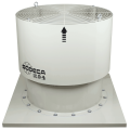 Огнестойкие вентиляторы THT-ROOF от SODECA