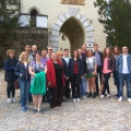 Победители конкурса АДЛ посетили Хорватию