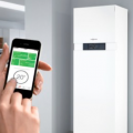 Viessmann: управление температурой в доме со смартфона
