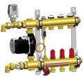 Модуль управления для систем напольного отопления