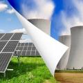 Россия введет в 2017 году СЭС и первый ветропарк мощностью 125 МВт