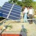 Цены на электроэнергию от солнца в Индии упали ниже из угля.