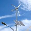 Солнечно-ветровые фонари в Курской области