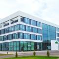 Завод 'ВИЛО РУС' получил 'Золотой сертификат LEED-NC' по энергоэффективности