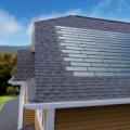 Что мы до сих пор не знаем о солнечной крыше Tesla