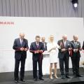 Viessmann торжественно открыл производство промышленных котлов в России