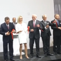 Видео-обзор торжественного открытия завода Viessmann в ОЭЗ «Липецк»