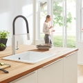 Cмесители GROHE Concetto Professional