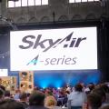 Кондиционеры класса Sky Air