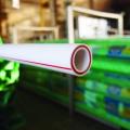 Запуск в производство новых труб SDR 6, SDR 7,4