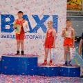 IV турнир по греко-римской борьбе на призы BAXI
