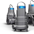 насосы для сточных вод с технологией Adaptive N