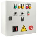 «Грантор» для систем противопожарной вентиляции