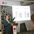 LG Electronics подвела итоги летней серии конференций для профессионалов индустрии климата