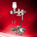 Насосно-смесительный узел VALTEC TECHNOMIX