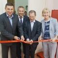 Научно-технический центр «Данфосс» открыт в Новосибирске