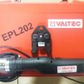 Новый электрический пресс-инструмент VALTEC