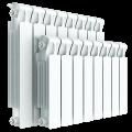 Радиаторы Rifar в ассортименте компании Дюйм
