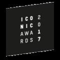 9 наград престижной премии Iconic Awards 2017