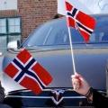 В Норвегии планируют ввести налог на электрокары