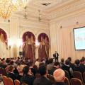 Климатическая конференция по VRF системам Hisense