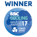 Кондиционеры Daikin Sky Air A-series получили награду RAC Cooling Award