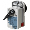 Новые приводы для шаровых клапанов GLD161