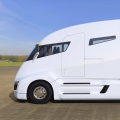 Tesla Truck продолжает удивлять подробностями