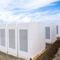 Tesla подключила в Южной Австралии мощнейшую в мире литиевую батарею