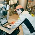 Российские инженеры показали немецкий уровень качества монтажа котлов