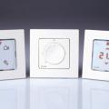 Комнатные термостаты Danfoss Icon