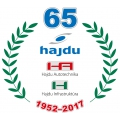 HAJDU 65 лет