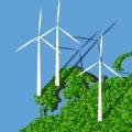 Энергия первой в России промышленной ВЭС начала поступать на оптовый рынок