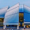 Аэропорт и стадион, оснащенные трубами REHAU, получили высокую оценку Владимира Путина