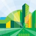 Названы города мира с наибольшей долей 'зеленой' энергии