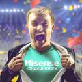 Конкурс «КОНДИЦИОНЕРЫ HISENSE — ЖИВИ КОМФОРТОМ!»