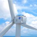 GE представила 12-мегаваттную морскую турбину