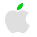 Apple полностью перешла на ВИЭ