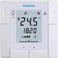 Новинка! RDF600KN/S - комнатный термостат «Сименс»