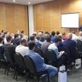 Научно-технический семинар VTS в Грузии