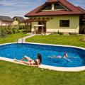 Новинка от Dantherm — тепловые насосы для бассейнов